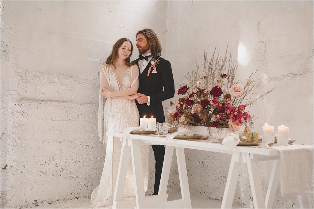 Wedding Photography, Styled Shoot, Workshop