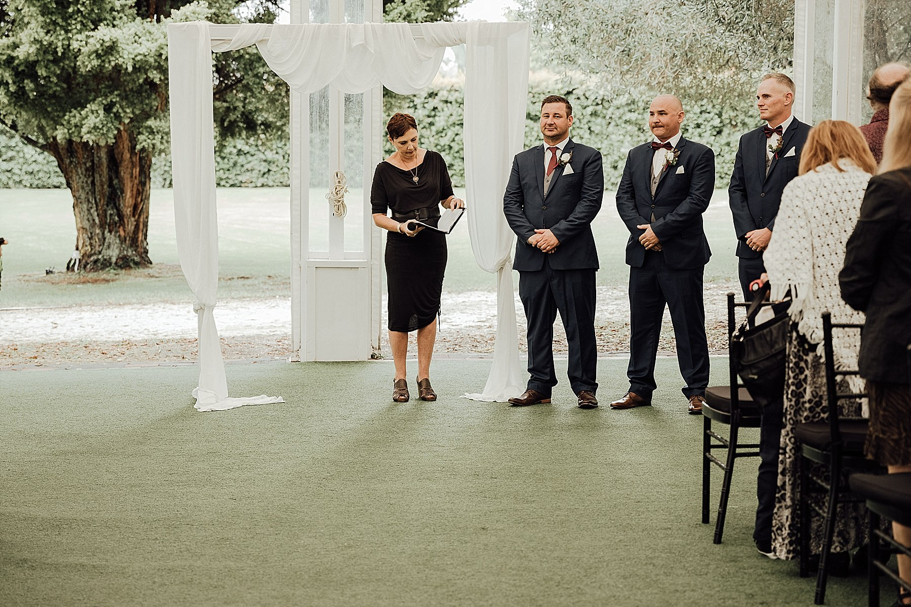Allely Estate Wedding Auckland Wedding Photographer - Jana & Laurie_0110.jpg