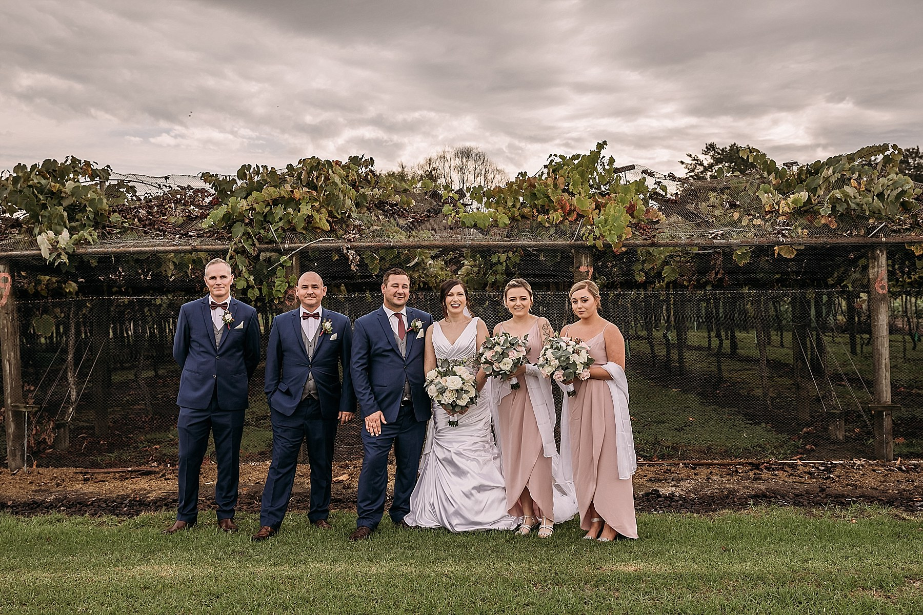 Allely Estate Wedding Auckland Wedding Photographer - Jana & Laurie_0171.jpg