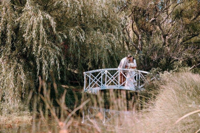 Gracehill Estate Wedding