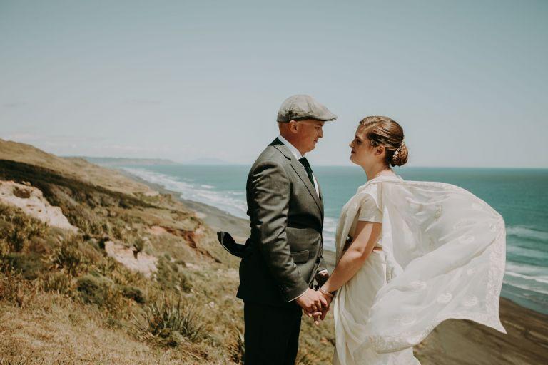 Castaways Resort Wedding Photography
