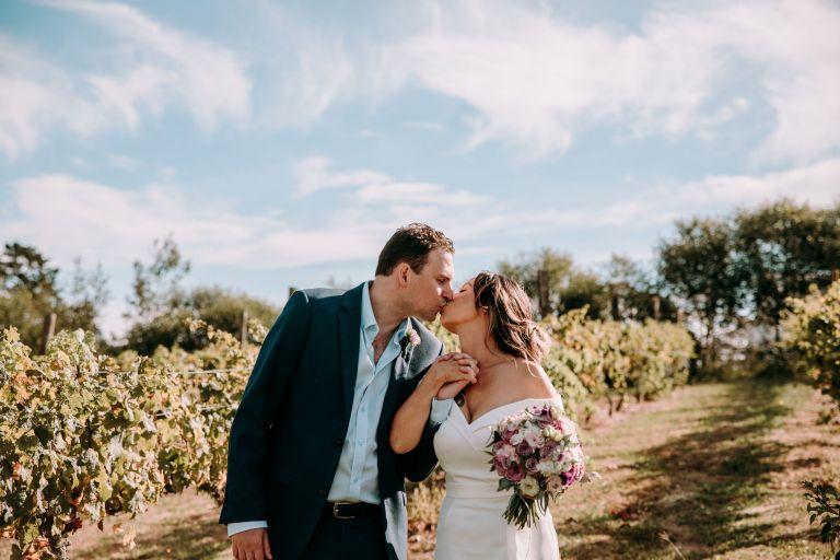 Gracehill Estate Wedding - Katrina Cooke Photography
