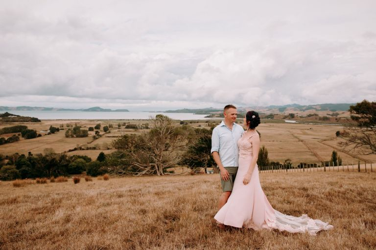 Nocton Woolshed Wedding, Auckland Wedding Photographer