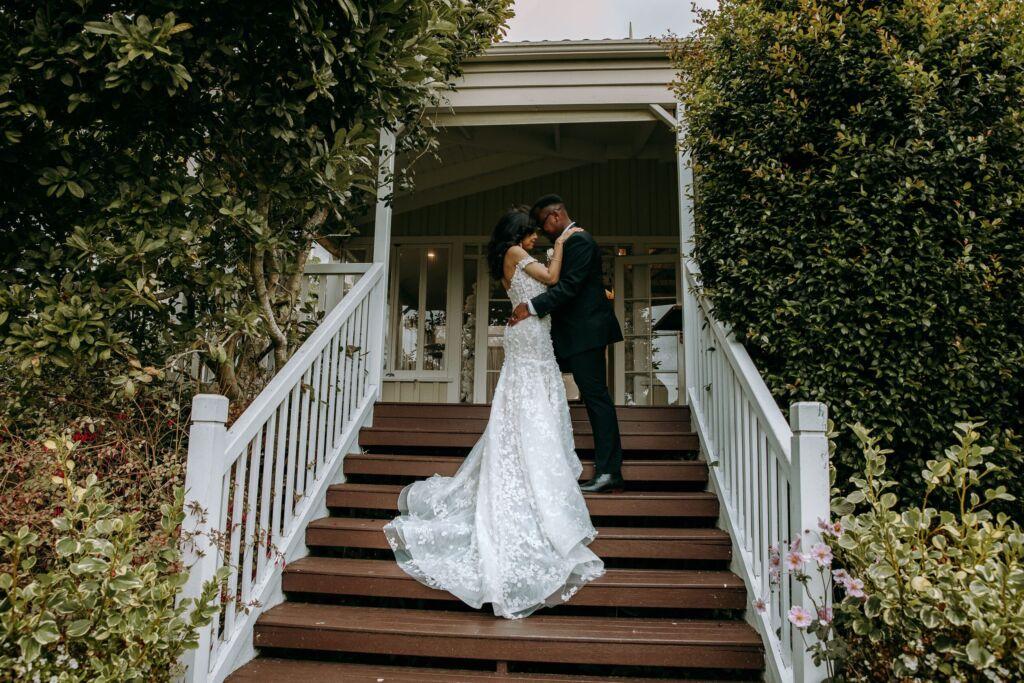New Zealand Wedding Photographer based in Auckland